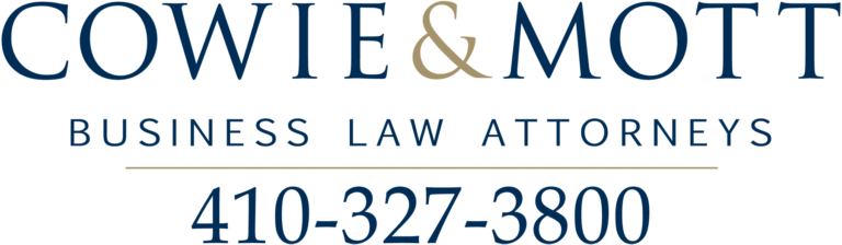 Business Lawyers and Attorneys in Maryland